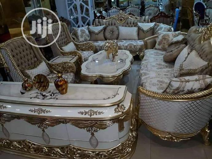 Good Quality Imported Royal Chair