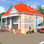 Architectural Design Of A 5bedrooms Duplex | Building & Trades Services for sale in Anambra State, Orumba