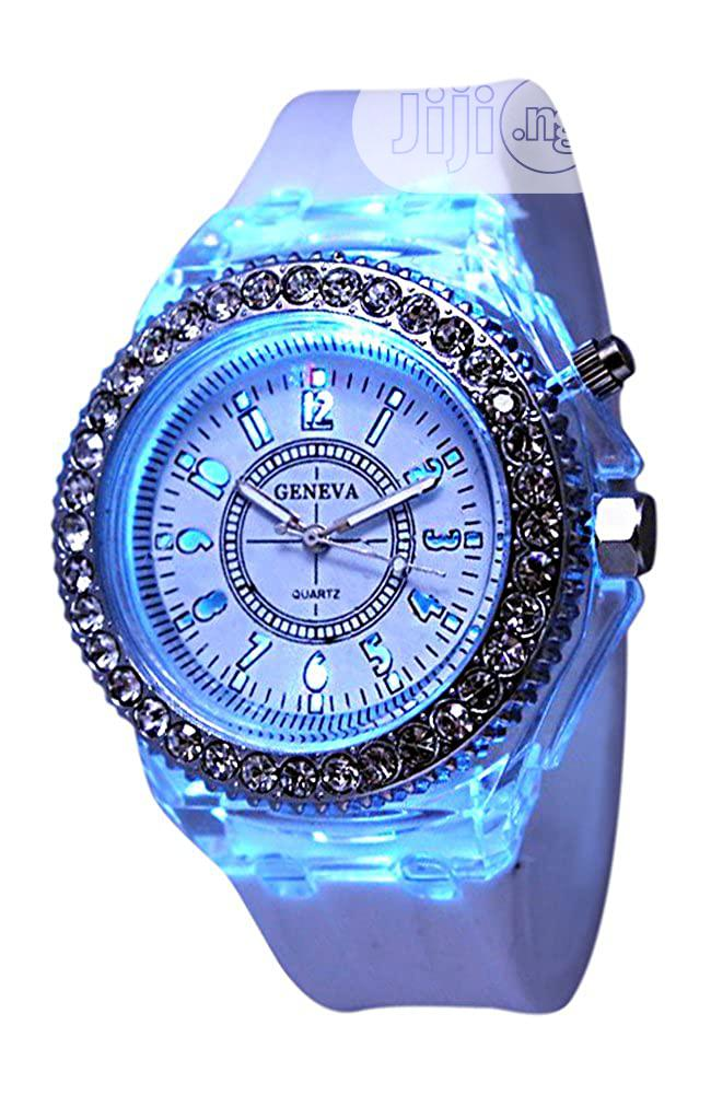 Luminous LED Wrist