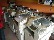 Ricoh Multi Functional Machine | Printers & Scanners for sale in Rivers State, Port-Harcourt
