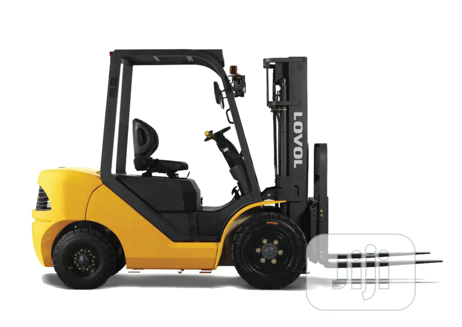 Forklift For Sale   Heavy Equipment for sale in Gbagada, Lagos State, Nigeria