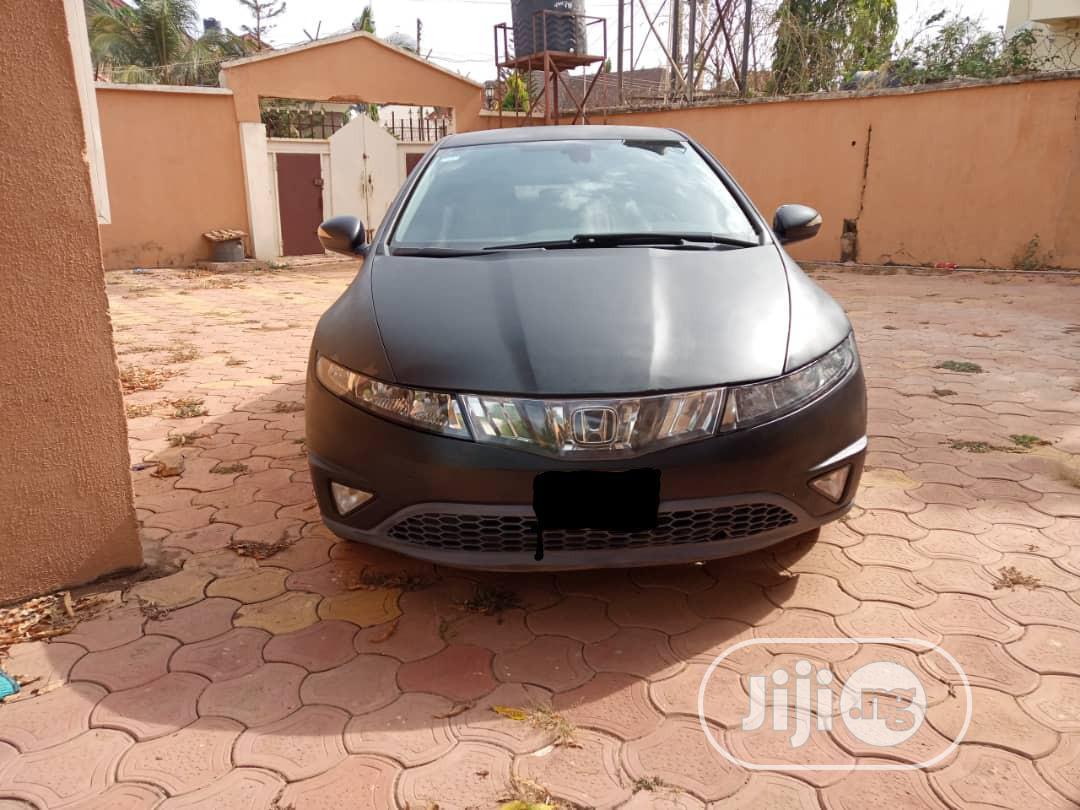 Honda Civic 2011 1.8 5 Door