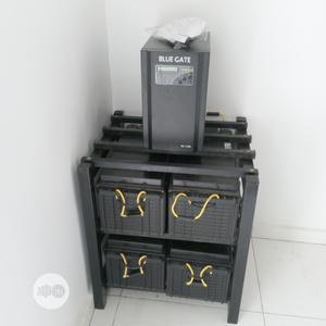 GSR Inverter Battery 12v/200ah | Electrical Equipment for sale in Lagos State, Ikeja