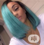 Bob Hair With Frontal | Hair Beauty for sale in Lagos State, Lagos Island