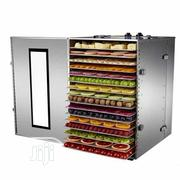 16 Trays Dehydrator | Restaurant & Catering Equipment for sale in Lagos State, Isolo