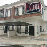 Tastefully Built 4 Bedroom Semi Detached Duplex At Osapa London,Lekki | Houses & Apartments For Sale for sale in Lagos State, Lekki Phase 1