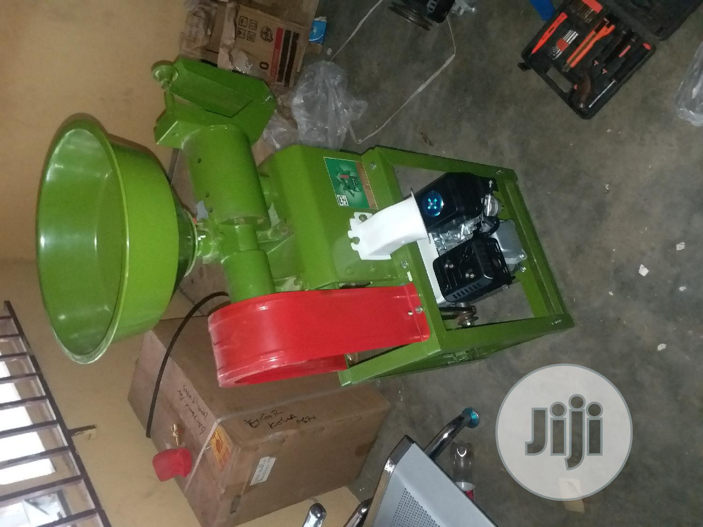 Gasoline Powered Rice Mill   Farm Machinery & Equipment for sale in Olorunda-Osun, Osun State, Nigeria
