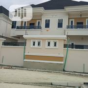 4 Bedroom Semi Detached Duplex At Eli Court,Chevron Alternative Drive, | Houses & Apartments For Sale for sale in Lagos State, Lekki Phase 1