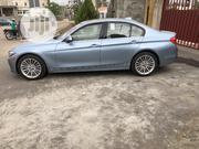 BMW 328i 2014 Blue   Cars for sale in Abuja (FCT) State, Kubwa