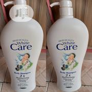 White Care Body Shampoo Shower Bath   Hair Beauty for sale in Lagos State, Ojo
