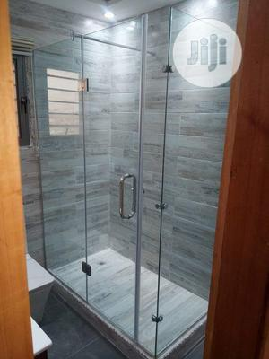 Shower Glass | Plumbing & Water Supply for sale in Lagos State, Magodo