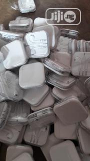 iPhone Ear Phone Original | Headphones for sale in Enugu State, Enugu