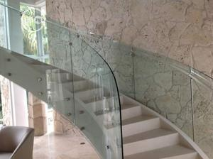 Frameless/ Glass Railing   Building & Trades Services for sale in Lagos State, Magodo
