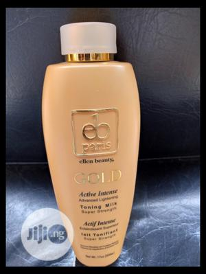Ellen Beauty Gold Products