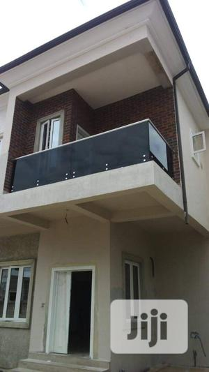 Frameless Glass Railing   Building & Trades Services for sale in Lagos State, Ajah