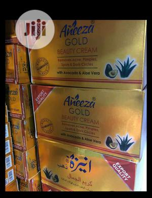Aneeza Gold Beauty Face Cream | Skin Care for sale in Lagos State, Ojo