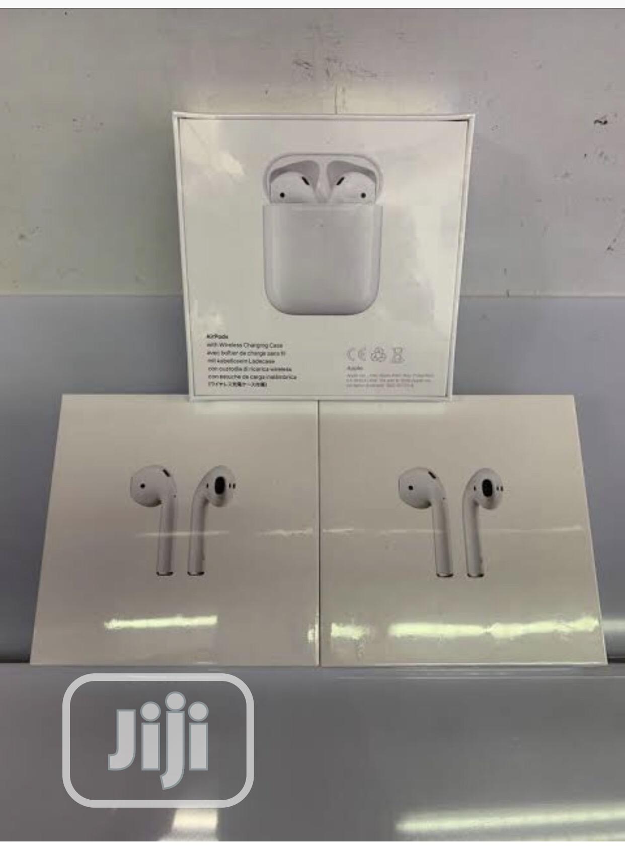 Brand New Sealed Airpod 2 | Headphones for sale in Benin City, Edo State, Nigeria