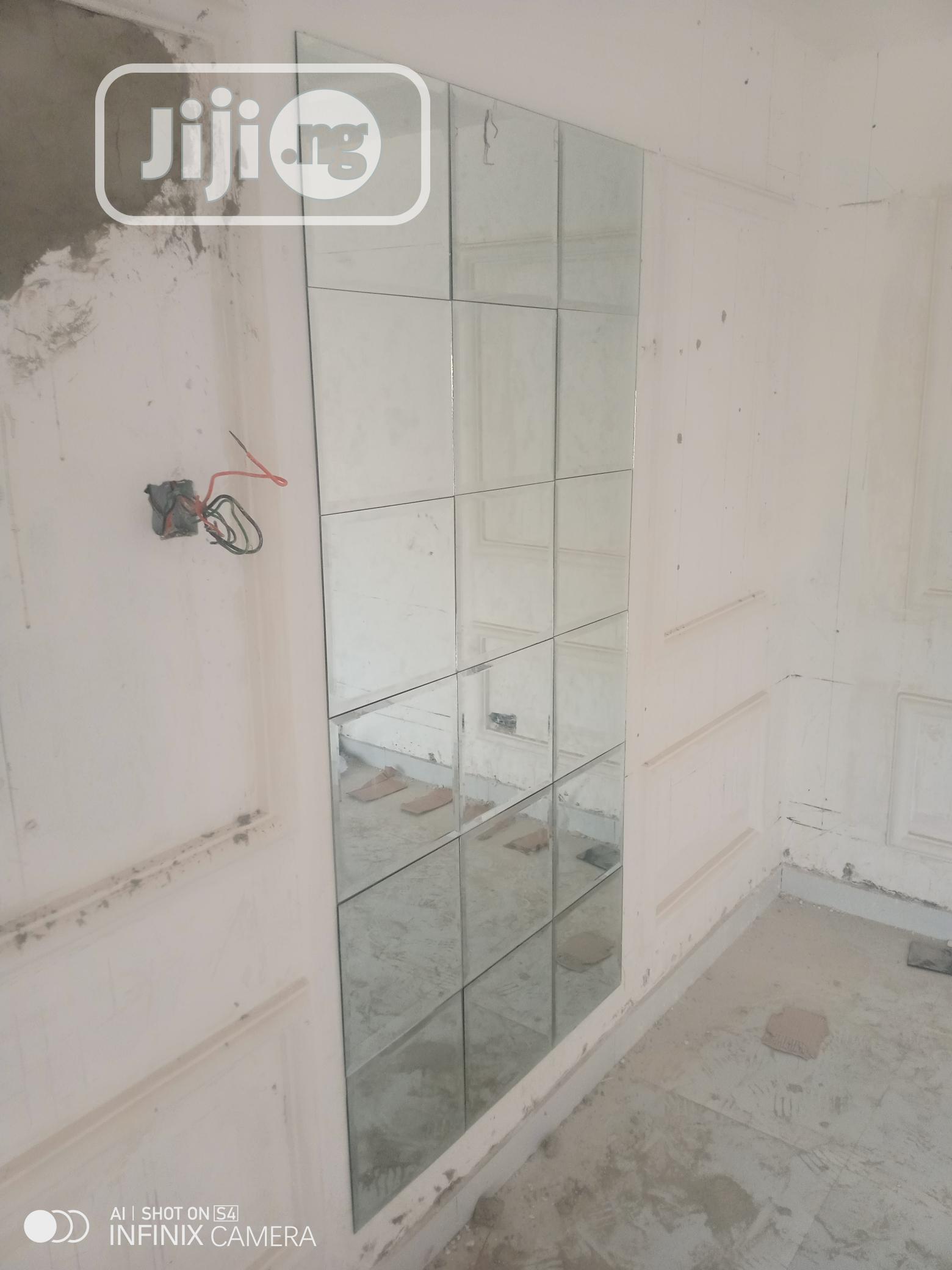 Decorative Mirror | Home Accessories for sale in Magodo, Lagos State, Nigeria