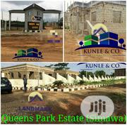Queens Garden Estate Simawa With a Flexible Payment Plan | Land & Plots For Sale for sale in Lagos State, Ojodu