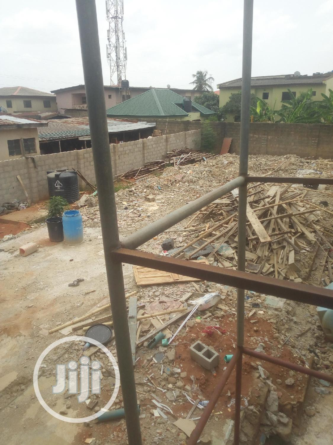 A Full Plot of Land Is for Sale at Ojodu,Ikeja,Lagos