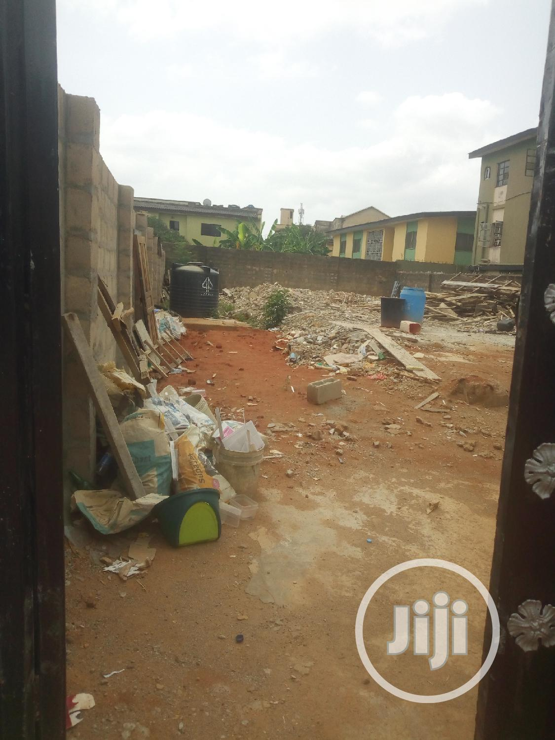 A Full Plot of Land Is for Sale at Ojodu,Ikeja,Lagos | Land & Plots For Sale for sale in Ojodu, Lagos State, Nigeria