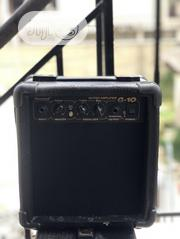Mini Guitar Amplifier/ Combo | Audio & Music Equipment for sale in Lagos State, Gbagada