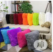 Throwpillow /Curtains | Home Accessories for sale in Lagos State, Yaba