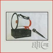 Ahuja Pa Pm 99 Super Power Megaphone | Audio & Music Equipment for sale in Lagos State, Mushin