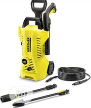 Karcher K2 Full Pressure Washer Machine | Vehicle Parts & Accessories for sale in Lagos State, Lagos Island