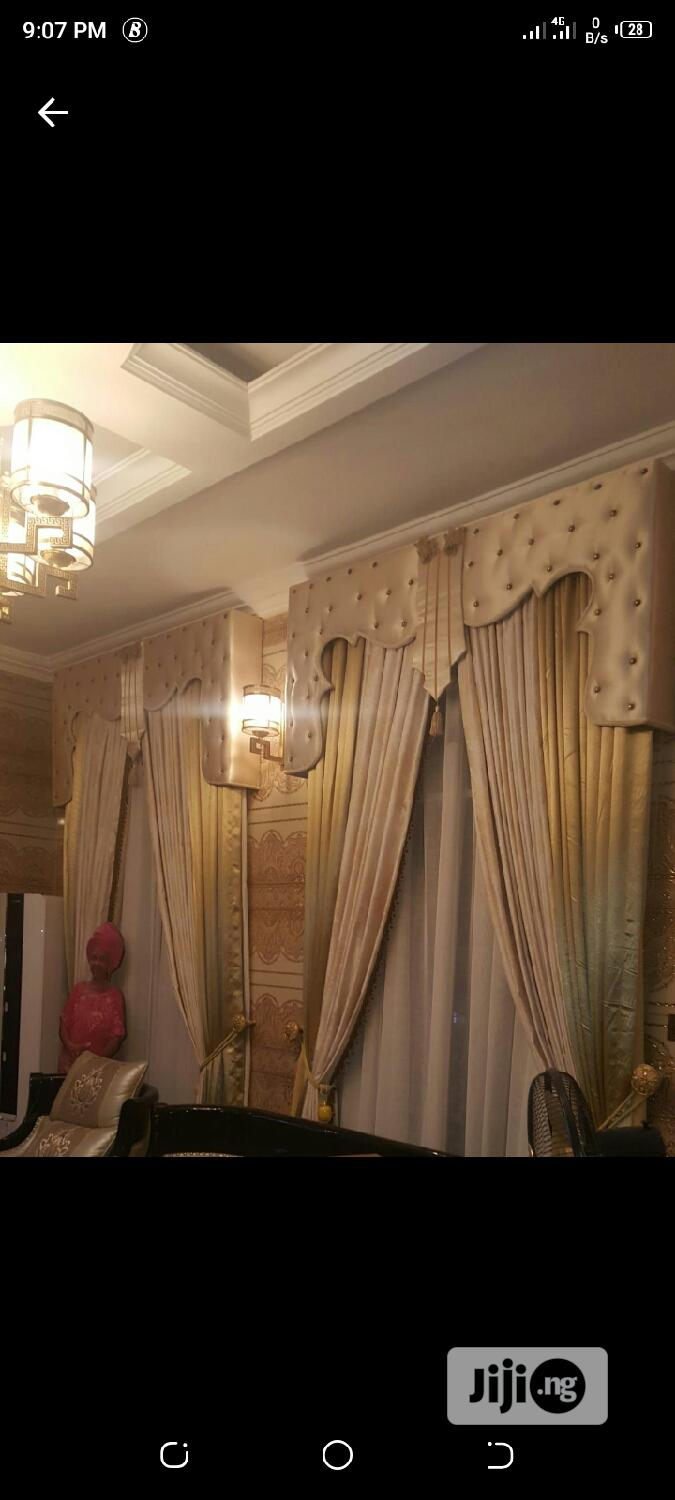 Quality Curtains Available at Affordable Prices With Unique Designs