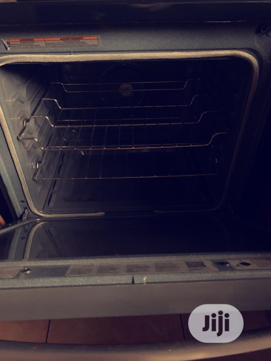 Whirlpool Electric Oven Cooker (Canada) | Kitchen Appliances for sale in Benin City, Edo State, Nigeria