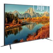 "LG 55"" UHD 4K Smart Model 55 UK6400 (Fouani ) 2 Years Warranty   TV & DVD Equipment for sale in Lagos State, Ojo"