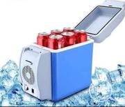 Outdoor Mini Fridge 7.5L Volume | Kitchen Appliances for sale in Lagos State, Alimosho