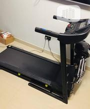 2.5hp American Fitness Treadmill With Massager | Sports Equipment for sale in Lagos State, Magodo