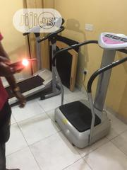 Crazy Fit Massager and Manual Treadmill | Sports Equipment for sale in Lagos State, Oshodi-Isolo