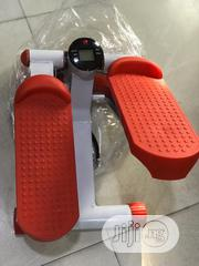 Mini Stepper Brand New   Sports Equipment for sale in Lagos State, Alimosho