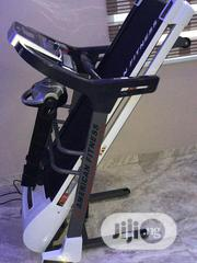 Original Imported American Treadmills With Massager   Sports Equipment for sale in Niger State, Suleja