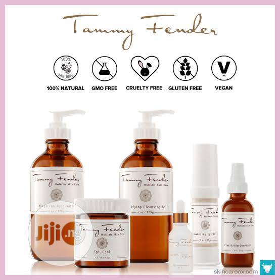 Private Label for Organic Skincare Products