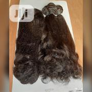 Quality Fiber Hair | Hair Beauty for sale in Lagos State, Lekki Phase 1