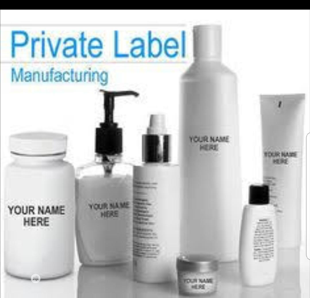 Private Label for Organic Skincare Products | Skin Care for sale in Egbe Idimu, Lagos State, Nigeria