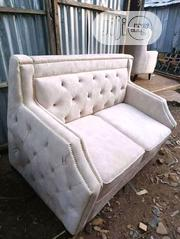 We Use Quality Foam and Clothes or Leader Any One of Your Choice | Furniture for sale in Enugu State, Enugu