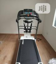2.5ph American Fitness Treadmill With Massager | Sports Equipment for sale in Lagos State, Victoria Island
