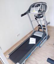 American Fitness 2.5hp Treadmill With Massager | Sports Equipment for sale in Lagos State, Isolo