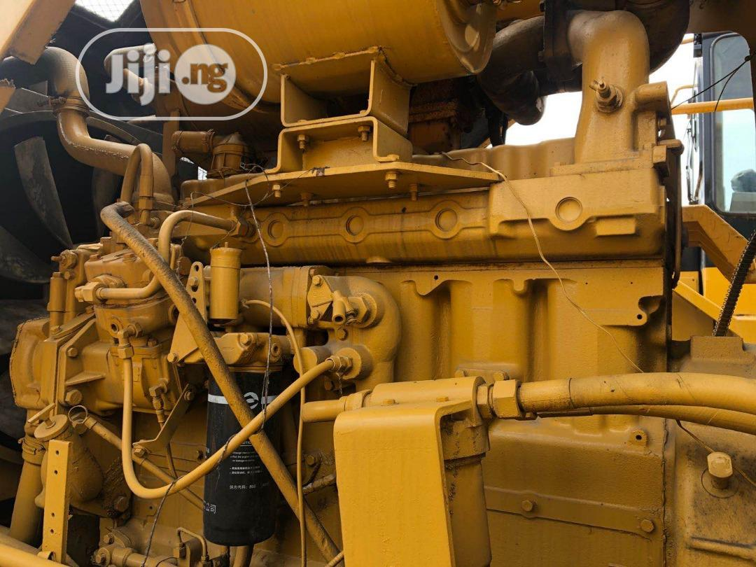 Payloader 966G 2002 For Sale | Heavy Equipment for sale in Ajah, Lagos State, Nigeria