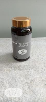 Norland Healthway Capsules Ideal And Permanent Cure For Diabetes. | Vitamins & Supplements for sale in Lagos State, Isolo