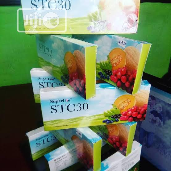 Superlife Stem Cell STC30 | Vitamins & Supplements for sale in Awka, Anambra State, Nigeria