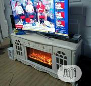 Fireplace TV Stand | Furniture for sale in Kaduna State, Kaduna