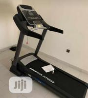 American Fitness 3hp Treadmill | Sports Equipment for sale in Lagos State, Magodo