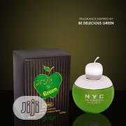 Original NYC In Green Perfume   Fragrance for sale in Lagos State, Amuwo-Odofin