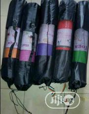 Exercise Yoga Mat | Sports Equipment for sale in Lagos State, Ikeja